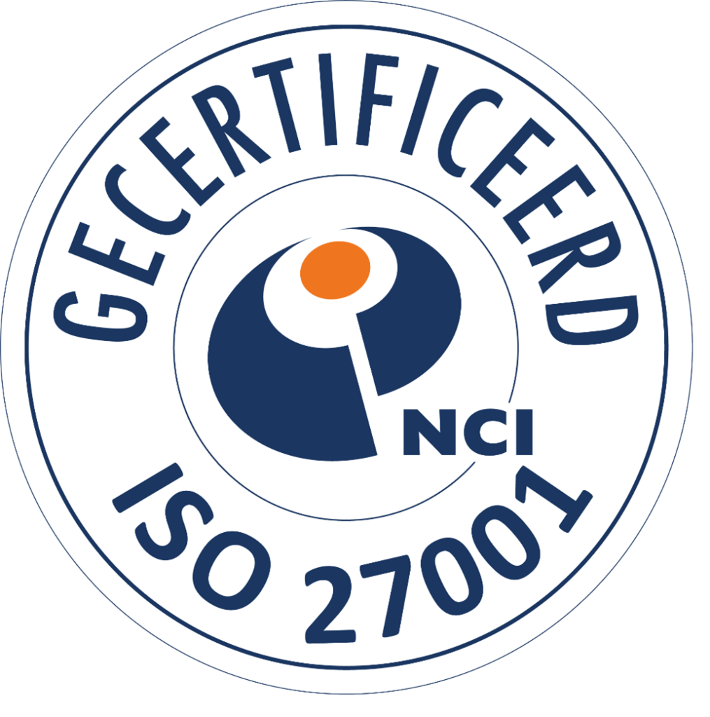 i-Beheer B.V. ISO 27001 gecertificeerd